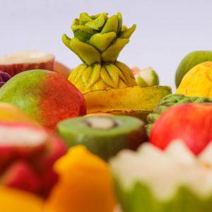 Línea Frutas